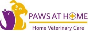 Paws at Home: Home Health Care for Pets
